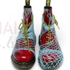 Docs by Vivienne Westwood | The House of Beccaria