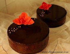 Kermaruusu: Jouluinen kakku