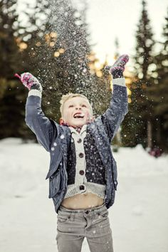 d7f930a93fa7 31 Best Winter Snow Family Photos images