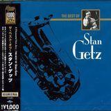 The Best of Stan Getz [Universal Japan] [CD]