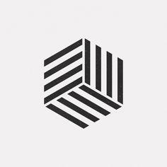 #JL16-630   A new geometric design every day