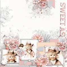 Digital Art :: Bundled Deals :: Sweet as ... [Mega Collection]