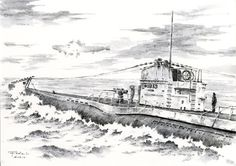The fate of Africa Ship