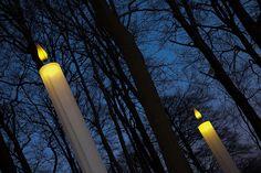 Inspiratiehuis Candles, Pillar Candles, Lights, Candle
