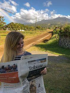 Alejuela, Costa Rica