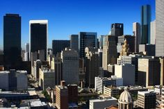 City Guide Houston
