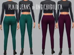 First attempt at recoloring pants. This time the...
