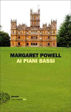 Margaret Powell, Ai piani bassi, Stile libero Big - DISPONIBILE ANCHE IN EBOOK
