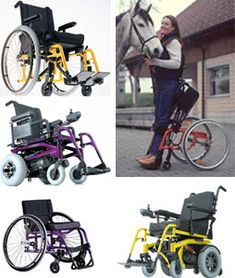 Wheelchair Information. >>> See it. Believe it. Do it. Watch thousands of spinal cord injury videos at SPINALpedia.com