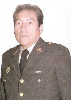 XVI PROMOCIÓN DE OFICIALES DEL INSTITUTO DE ALTOS ESTUDIOS POLICIALES: FELIZ CUMPLEAÑOS RAÚL JULIO