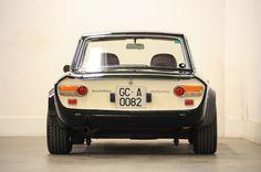 gashetka: 1970-1974 | Lancia Fulvia Coupé 1600... - La Velocita'