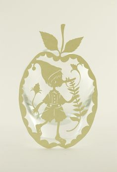 All About Paper Cutting: Papercuts Inspired by Classic Children's Stories