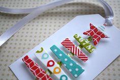 Kelly Purkey washi tape & giveaway