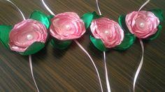 Flori pentru domnisoare de onoare