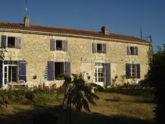 Near to Montbron, Charente €191,000
