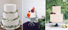 Μοντέρνοι γάμοι: Σύγχρονες Τούρτες Γάμου. Είναι μια καυτή τάση και θα αφήσει στο καθένα να έχει μια γεύση που του αρέσει. Τα γεωμετρικά με μεταλλικές λεπτομέρειες είναι ένας δροσερός τρόπος για να διατηρήσετε τον γάμο σας μοντέρνο και να πάρετε κομψό και γευστικό κέικ.