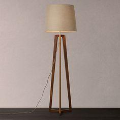 Buy John Lewis Brace Floor Lamp Online at johnlewis.com