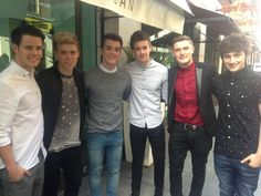 Hometown is an Irish boyband managed by Louis Walsh. They are very talented and you should check them out youtube.com/hometownofficial youtube.com/HomeTownVEVO instagram.com/Hometownofficial Twitter.com/Hometownoffic Facebook.com/Hometownofficial #hometown Josh Gray, Louis Walsh, My Boys, Boy Bands, Dramas, Fangirl, Beautiful People, Irish, Facebook