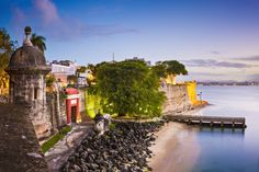 Healthy Choice: Puerto Rico Turns to Medical Tourism to Boost Economy