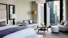 Gallery | Chicago Luxury Hotel | The Langham, Chicago