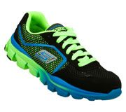 Boys Skechers GOrun Ride - Supreme What's Hot