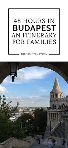 Traveling to Budapest for just 48 hours? Here are the top things to do in Budapest so you can make the most of your short trip. Travel Couple, Family Travel, Budapest Travel Guide, Kid Friendly Vacations, Hungary Travel, Travel Photos, Travel Tips, Travel Essentials, Travel Guides