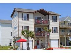 Click to view vacation rental details of Karen's Dream in