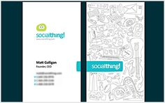 socialthing!