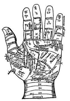 A Conceptual Application for the Human Hand Jung's Model of the Psyche Carl Jung likely had his palms read by the well known and respected hand reader, Julius Spier. Jung wrote in the introduction to Framed Art, Framed Prints, Canvas Prints, Palm Reading Charts, Palmistry Reading, Occult Art, Reading Art, Spiritus, Best Friend Tattoos