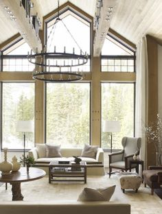 McAlpine Booth & Ferrier Interiors Daily Residence » McAlpine Booth & Ferrier Interiors