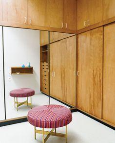 Slideshow: Miller House in Columbus, Indiana by Eero Saarinen | Dwell