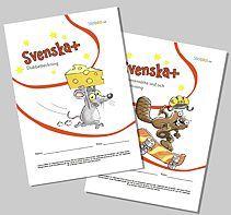 Skolplus - Digitala läromedel för grundskolan