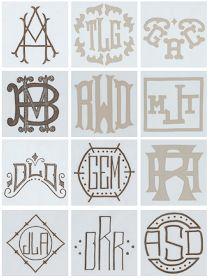 Creative monogram designs to use for logos. Monogram Shirts, Monogram Letters, Free Monogram, Monogram Towels, Monogram Design, Monogram Styles, Embroidery Monogram Fonts, Embroidery Designs, Game Design