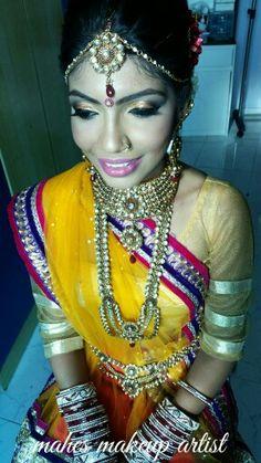Gorgeous Indian Bride #indianbride #indianbridal