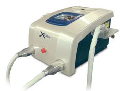 X-Lase is a multifunctional platform for the effective treatment of #unwanted #hair, #skin #blemishes, #freckles, #ageing skin, unsightly small #veins, #enlarged #pores, #acne, #rosacea and reddened skin. It includes a Calibrated Pulsed Light (CPL) system combined with Nd:YAG laser, therefore resulting a very versatile platform. Painless treatments, with very short or no recovery time needed, can be performed.