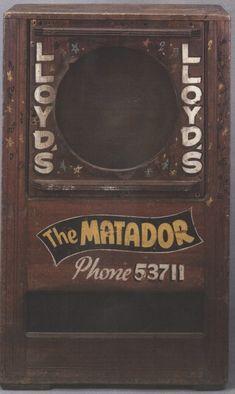 Lloyds The Matador