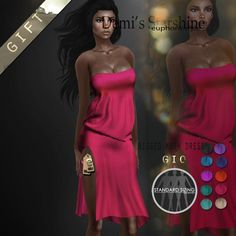 g i f t  Demi s Starshine. Helena Stringer · SL Marketplace ... 164836e8d