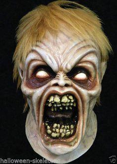 Evil Dead 2 - Evil Ed Halloween Mask