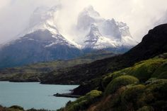 Torres del Paine Nat