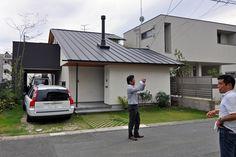 扇建築工房の建築メグリ オーガニックスタジオ新潟社長の奮闘記 「自然素材の家」│ おーがにっくな家ブログ