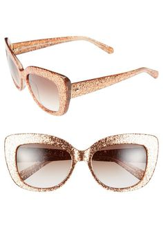 Pin for Later: Shop the Right Pair of Sunglasses For Your Zodiac Sign Aquarius