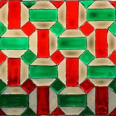 "Andreea Opris on Instagram: ""#stainedglasswindow #windowpainting #windowpaint #azulejos #stainedglass #stainedglasswindows #ajulejosportugueses"" Stained Glass Windows, Abstract, Artwork, Painting, Instagram, Summary, Work Of Art, Stained Glass Panels, Auguste Rodin Artwork"