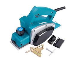 Powerful Electric Wood Planer Door Plane Hand Held Woodworking Surface New US Ship -- Want additional info? Click on the image.
