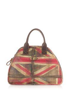 Union Jack Bag 6073 | Vivienne Westwood