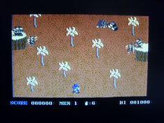 Who Dares Wins (Commodore 64)