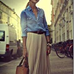 simple elegant style