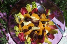 Roasted Beetroot Salad #Vegetarian Summer eating http://www.selectps.com/index.php?main_page=product_info&cPath=2_33&products_id=546