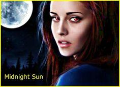 Midnight Sun is coming. Midnight Sun, Twilight Saga, Face Art, Eye Makeup, Eyes, Movie Posters, Makeup Eyes, Film Poster, Eye Make Up
