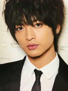 Kis-My-Ft2's Yuta Tamamori