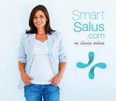SmartSalus cuida de la Salud de la mujer.